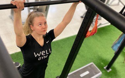 Kuntosali ABC | Well Gym Lahti