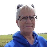 Jeannette Albers