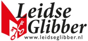 Leidse Glibber Logo