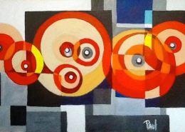 Rhythm nr 2- Une définition de la guerre-Paul Marsman