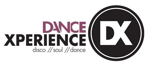 Dance Xperience logo