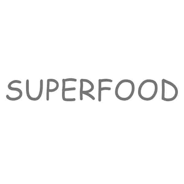 Superfood - DOne