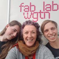 Fab Lab Wgtn