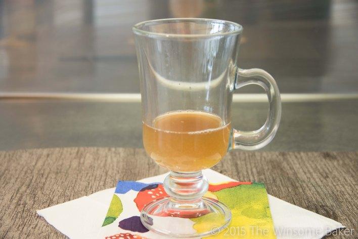 Spiked Hot Honey Lemon + Ginger-6