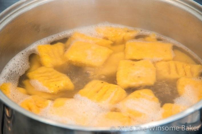 Butternut + Parmesan Gnocchi -11