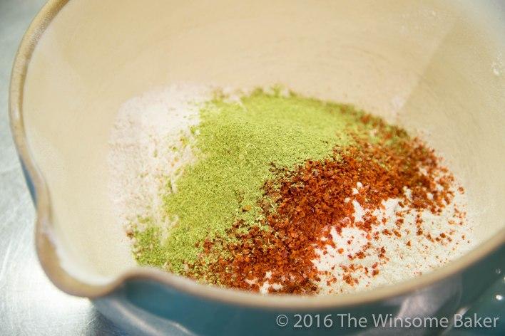 gluten-free-keffir-lime-chili-chocolate-truffle-cake-4