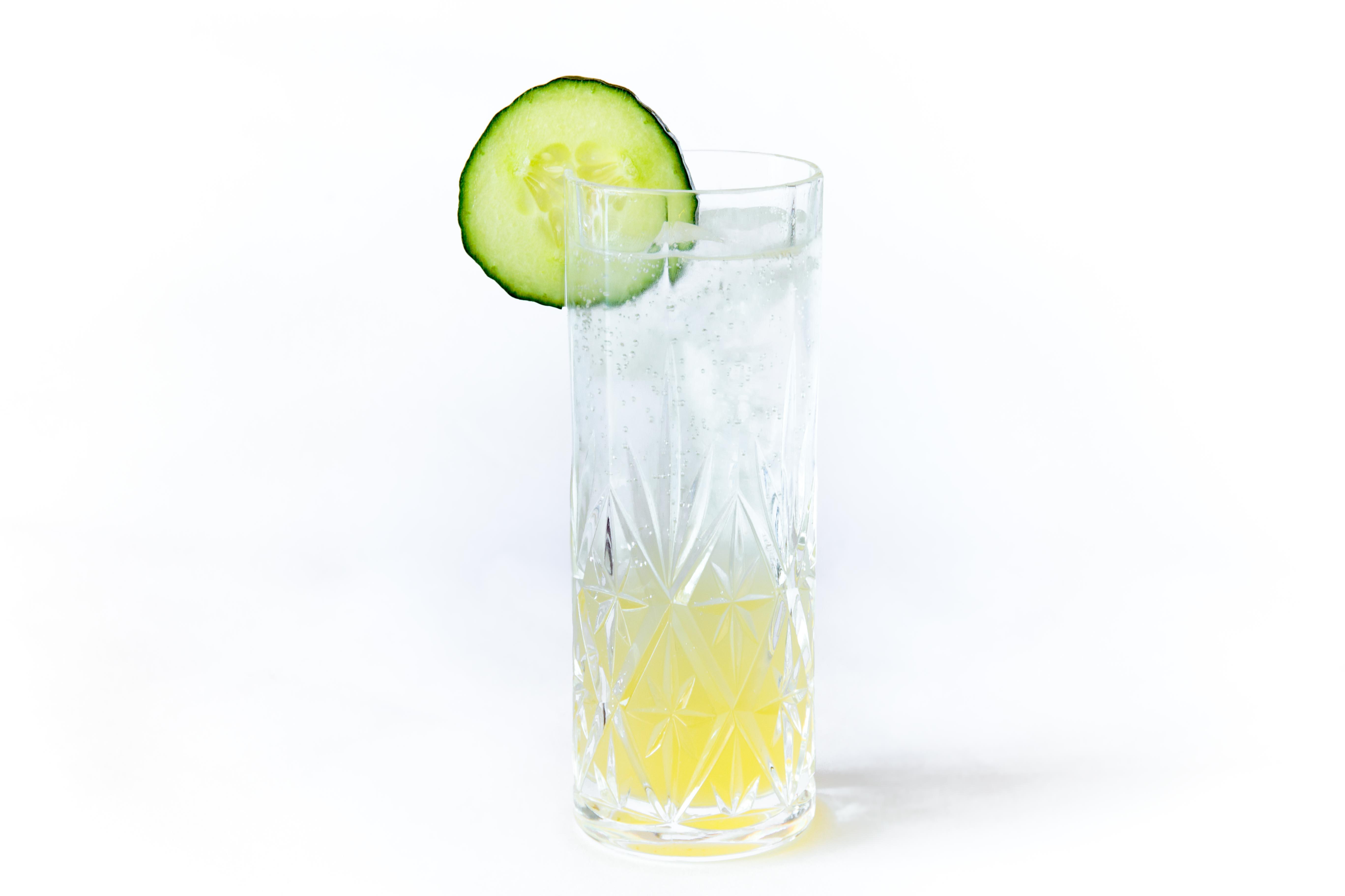 Tarragon: drink recipe. Soft drinks 11
