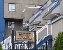The Wellington Townhomes
