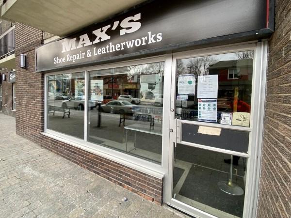 Maxs Shoe Repair and Leatherworks WWBIA DIR 20210161 768x576
