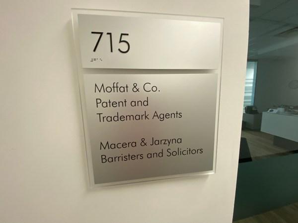 Moffat Co Patent Trademark Agents WWBIA DIR 20210558 768x576