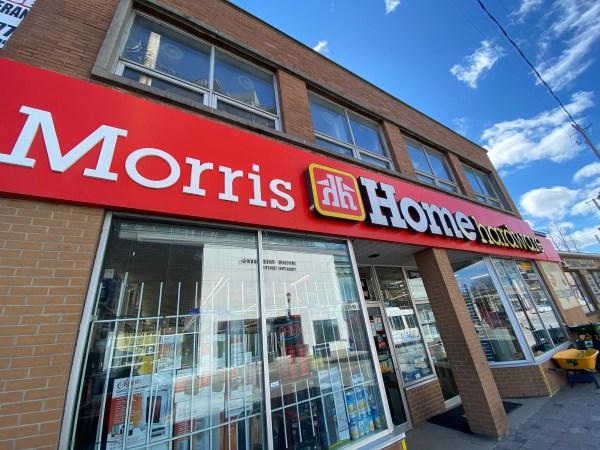 Morris Home Hardware WWBIA DIR 20210254 768x576