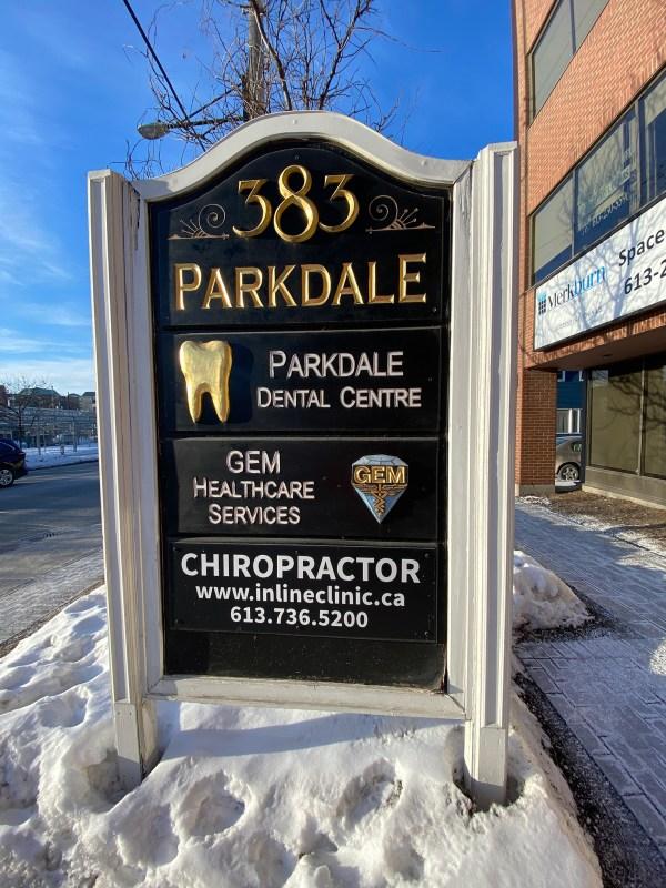Parkdale Dental Centre WWBIA DIR 20210031 11 768x1024