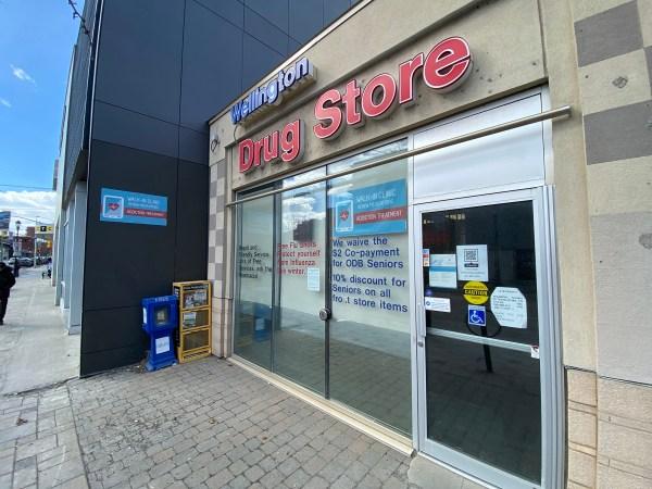 Wellington Drug Store WWBIA DIR 20210369 768x576