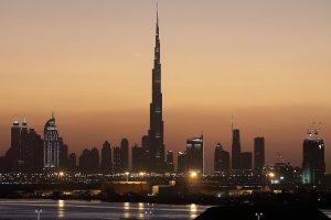 10 Romantic Things To Do In Dubai