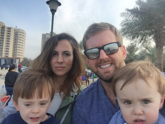Interview with Taylor: Expat Life in Kuwait