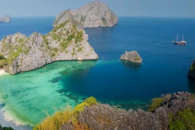 Mergui Archipelago, Burma