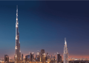 Dubai: One Day Itinerary