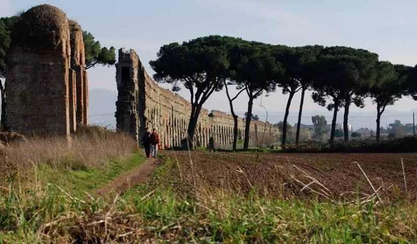 Rome Outskirts: A Must-See if You Visit The Capital of Italy - Wellington World Travels