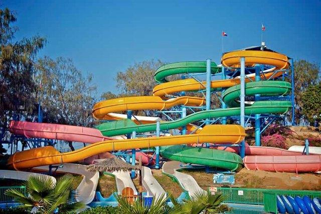Dreamland Aqua Park, Umm Al Quwain