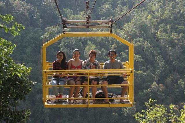 Loboc Eco-tourism adventure