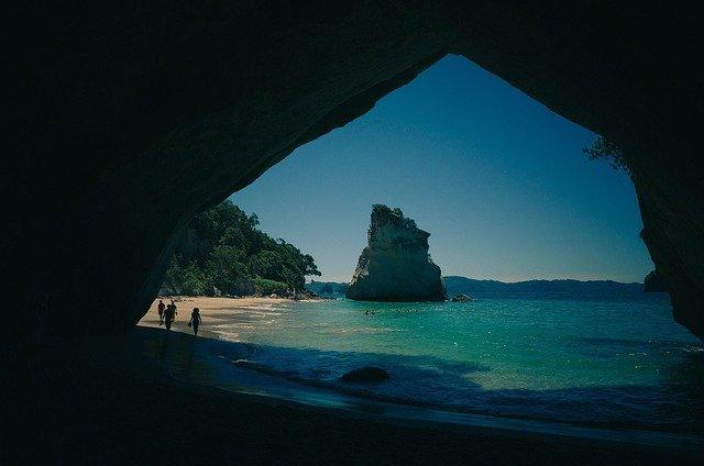 Cave Coromandel Peninsula