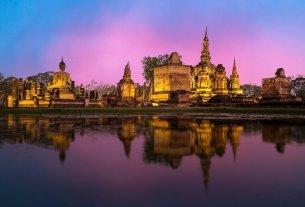 Autthaya, Bangkok, Thailand