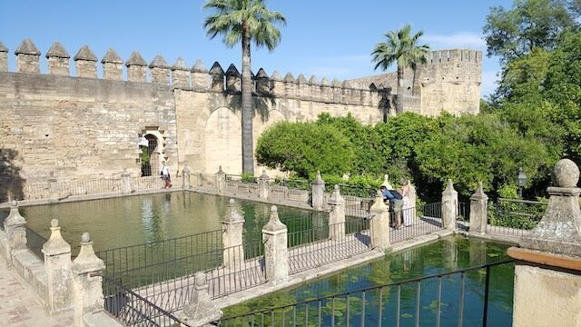 Cordoba, Spain by Frequent Flyer Hacks