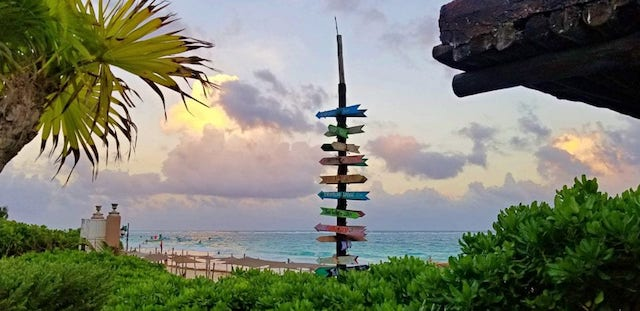 Tulum Beach by Coleman Concierge