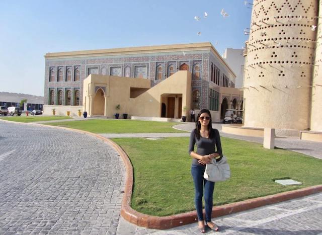 Katara, Doha, Qatar