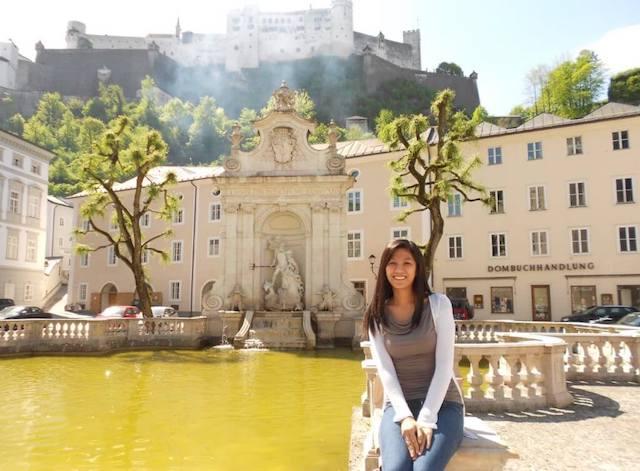Salzburg, Italy