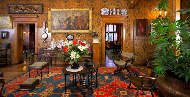 Olyeston Historic Home
