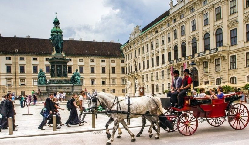 Vienna Travel Itinerary