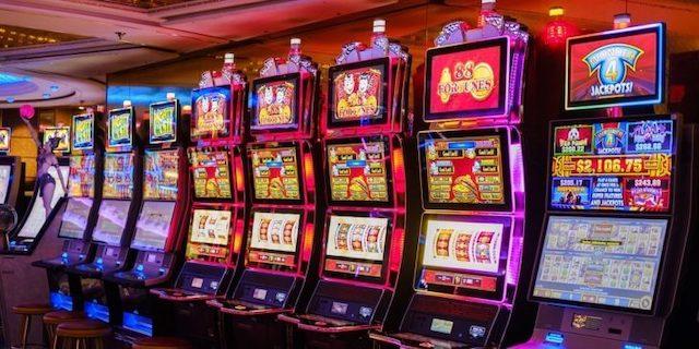 Visit Casinos
