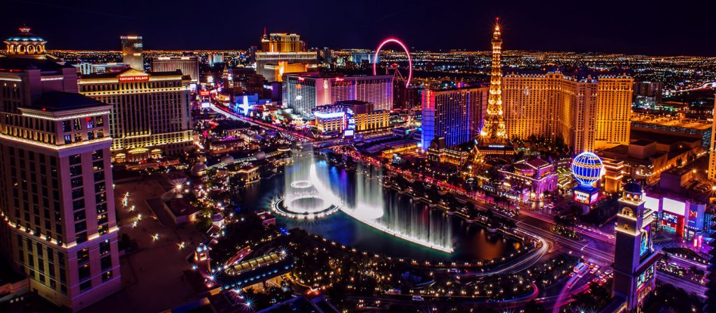 Top Things to do in Las Vegas - Wellington World Travels