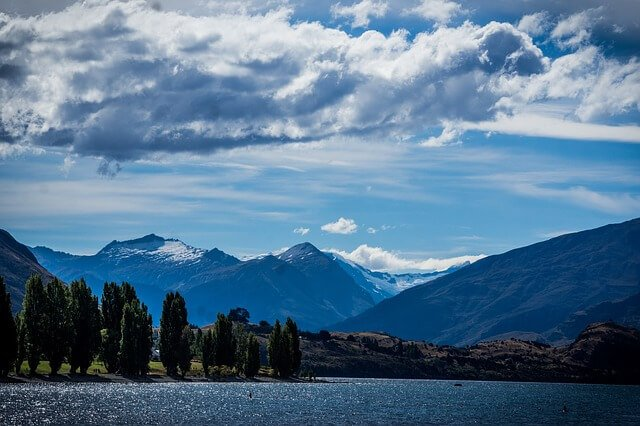 Wanaka, New Zealand