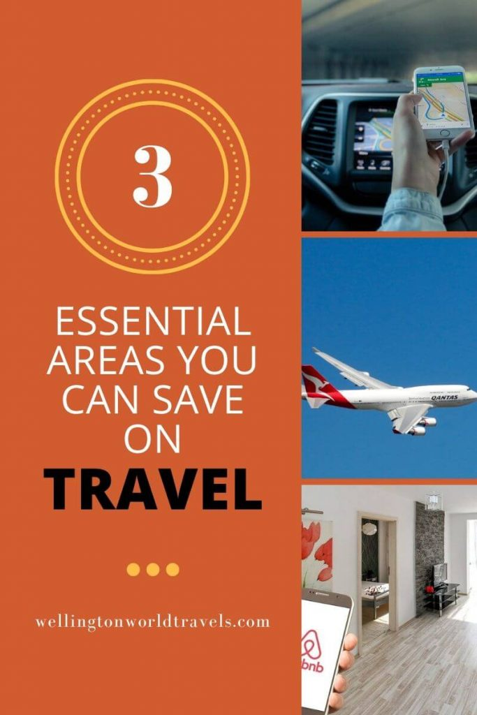 3 Essential Areas You Can Save on Travel - Wellington World Travels