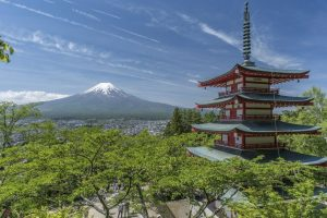 5 Places You Need to Visit in Japan