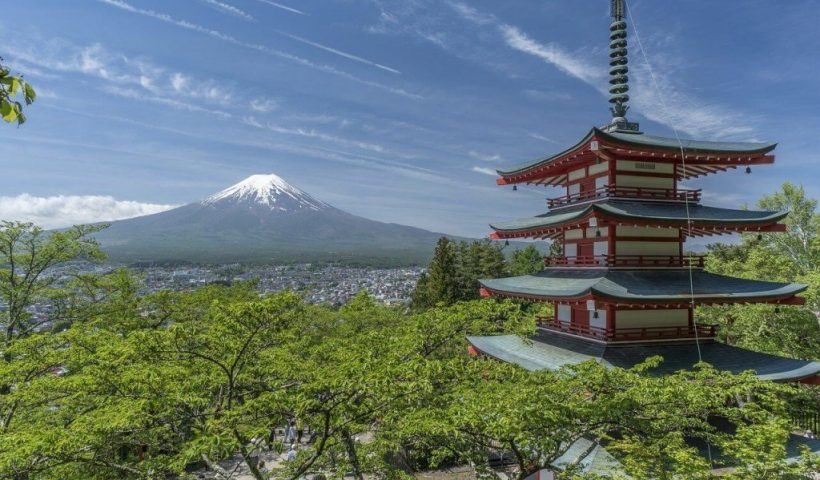 5 Places You Need to Visit in Japan - Wellington World travels