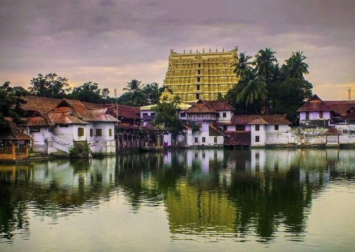 Beautiful Temples Of Kerala - Wellington World Travels
