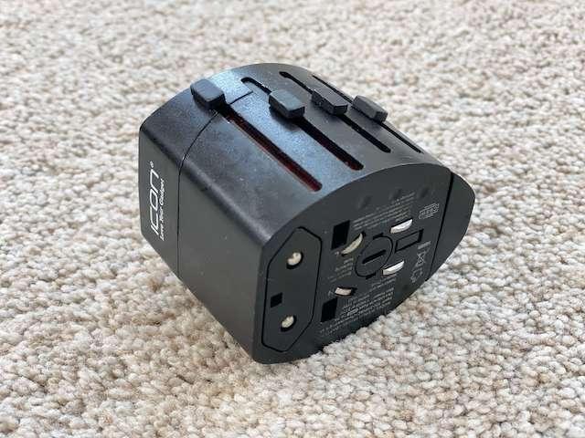 travel-adaptor