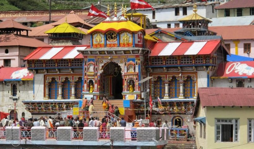 Uttarakhand Char Dham Yatra: A Comprehensive Guide - Wellington World Travels