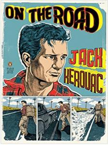 On The Road [audiobook] - Jack Kerouac