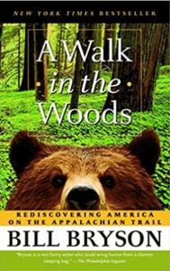 A Walk in the Woods [audiobook] - Bill Bryson
