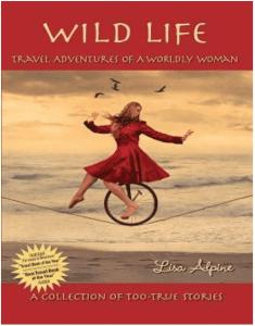 Wild Life [audiobook] - Lisa Alpine