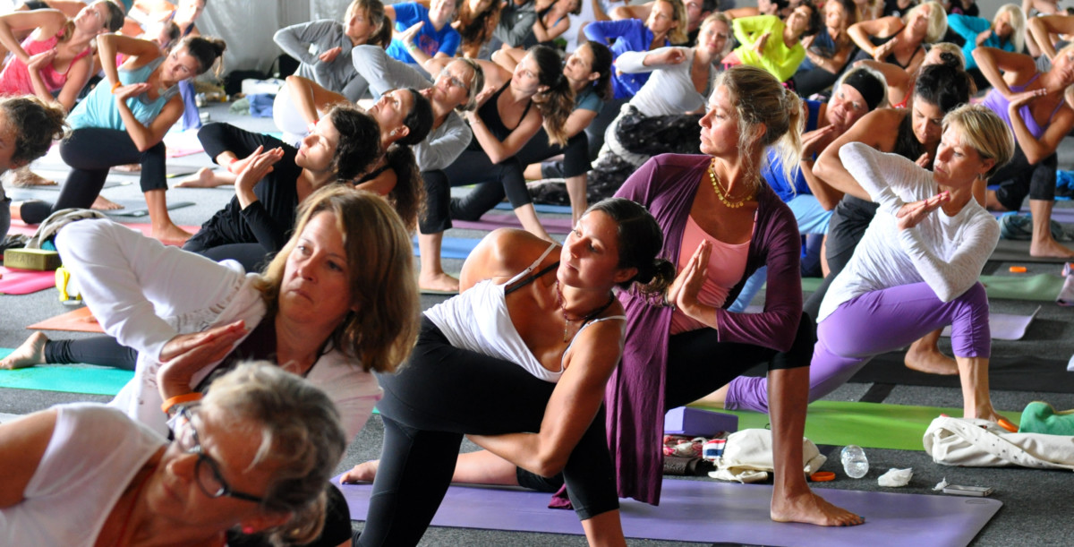 The Business of Wellness: How Nantucket Yoga Festival Grew By 100 Percent In Its First Two Years