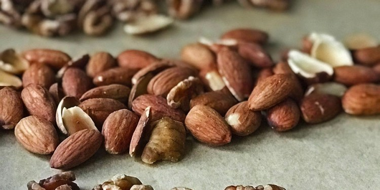 Why You Should Add Spruts Sprouted Nuts to Your Shopping List