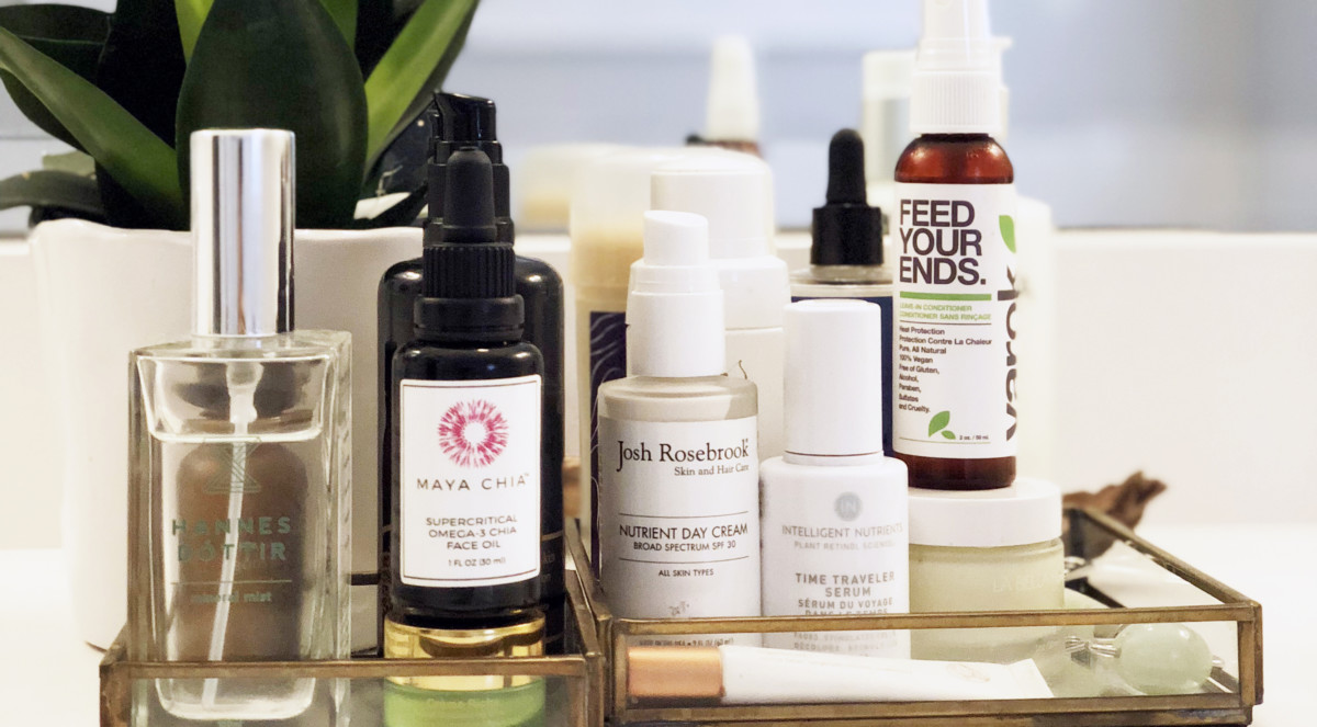#MyCleanBeautyShelf: Tara Foley, Founder of Follain, Shares Her Morning Routine
