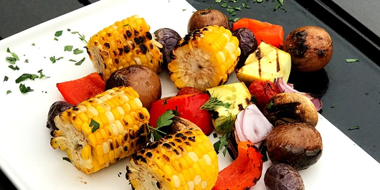 3 Plant-Based Ideas for Your Summer BBQ