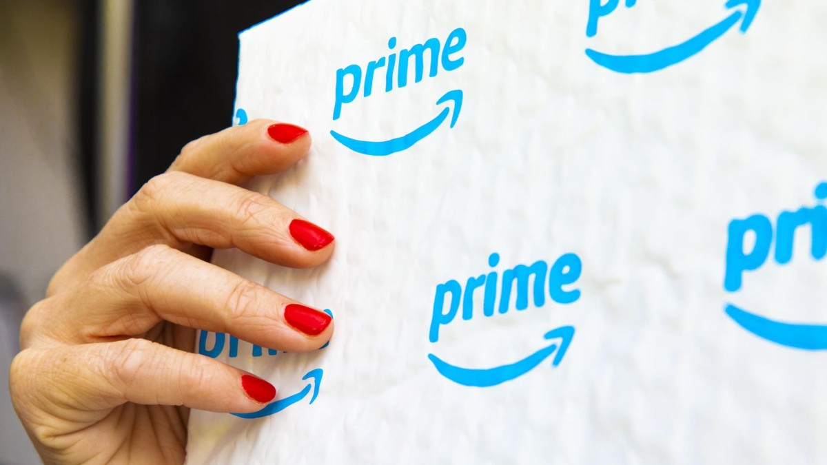 12 Amazon Prime Day Wellness Deals You Don't Want to Miss