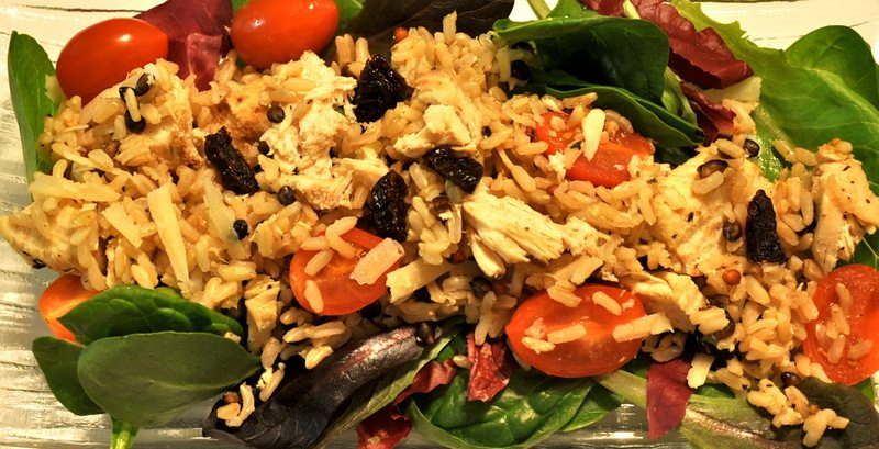 Health, Diet, Brown Rice, Food, Nutrition
